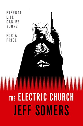 9781841496153: The Electric Church