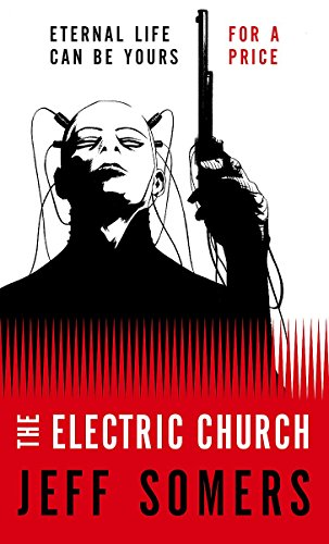 9781841496160: The Electric Church
