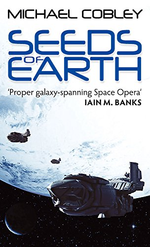 9781841496313: Seeds Of Earth: Book One of Humanity's Fire