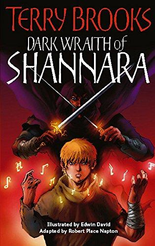 9781841496382: Dark Wraith Of Shannara