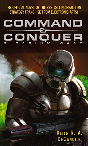 9781841496429: Command and Conquer: Tiberium Wars