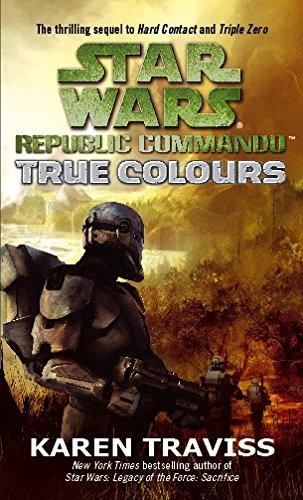 9781841496504: Star Wars Republic Commando: True Colours: True Colours v. 3 (Star Wars Republic Commando 3)
