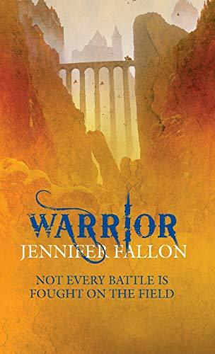 9781841496535: Warrior (Wolfblade Trilogy)