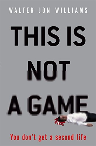 9781841496573: This Is Not A Game: You Don't Get a Second Life