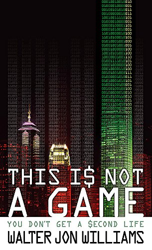 9781841496641: This Is Not A Game: You Don't Get a Second Life
