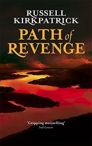 9781841496726: Path of Revenge (Broken Man Series #1)