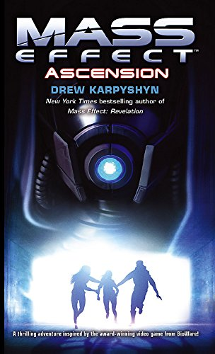 9781841496764: Mass Effect: Ascension