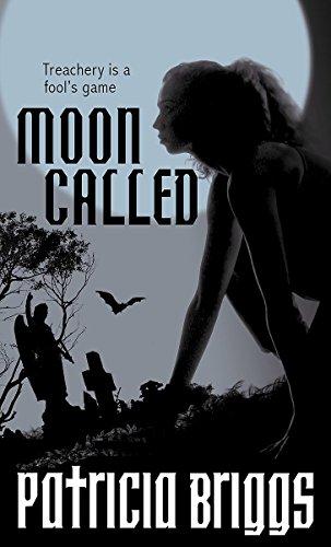 9781841496832: Moon Called: Mercy Thompson book 1