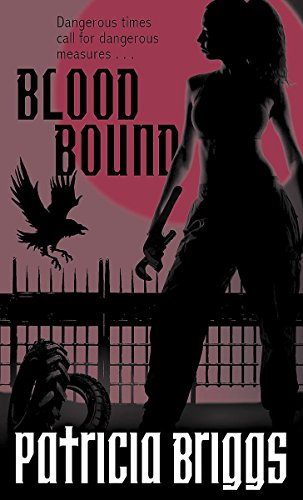 9781841496849: Blood Bound: Mercy Thompson, book 2