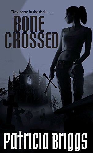 9781841496863: Bone Crossed