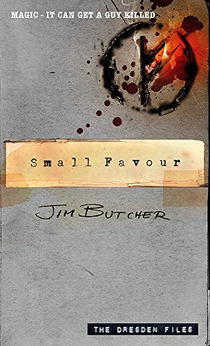 9781841496887: Small Favour