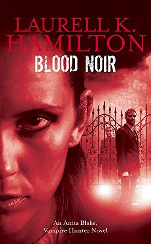 9781841496917: Blood Noir (Anita Blake, Vampire Hunter, Book 16)
