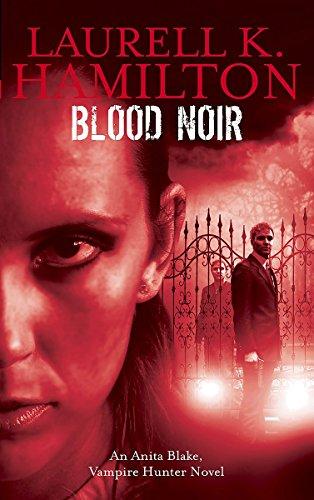9781841496924: Blood Noir (Anita Blake, Vampire Hunter, Book 16)