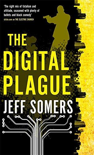 9781841497044: The Digital Plague