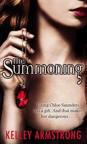 9781841497105: The Summoning: Number 1 in series: 1/3 (Darkest Powers)