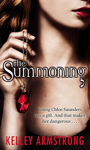 9781841497105: The Summoning: Number 1 in series: 1/3 (Darkest Powers)