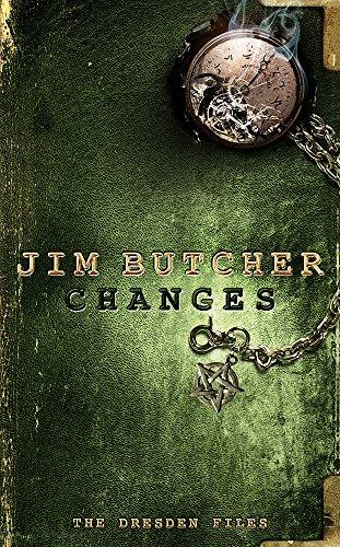 9781841497136: Changes: The Dresden Files, Book Twelve