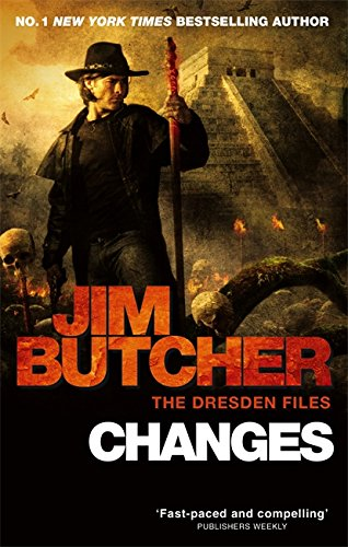 9781841497143: Changes: The Dresden Files, Book Twelve: 12