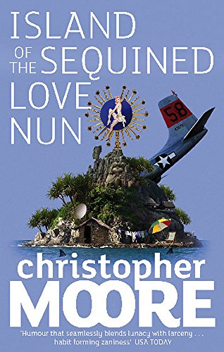 9781841497198: Island of the Sequined Love Nun: A Novel
