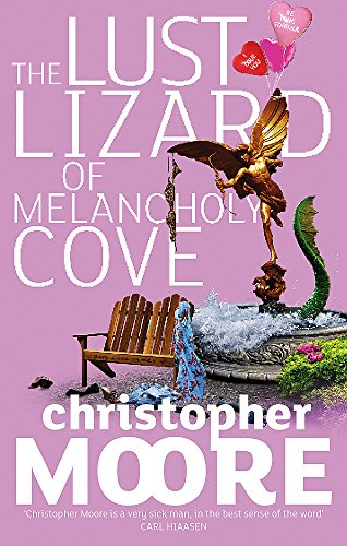 9781841497235: The Lust Lizard Of Melancholy Cove: Book 2: Pine Cove Series