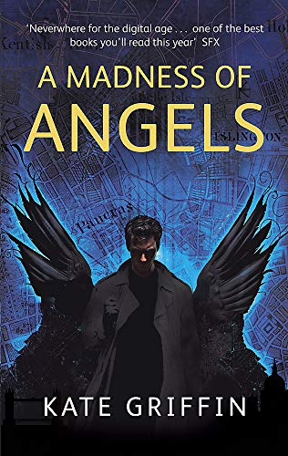 9781841497334: Madness of Angels