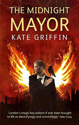 9781841497341: The Midnight Mayor: A Matthew Swift Novel: Bk. 2 (Matthew Swift Novels)