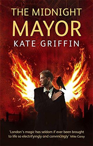9781841497341: The Midnight Mayor: A Matthew Swift Novel