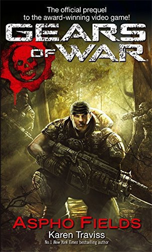 9781841497372: Gears Of War: Aspho Fields