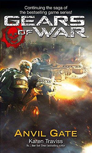 9781841497396: Gears Of War: Anvil Gate