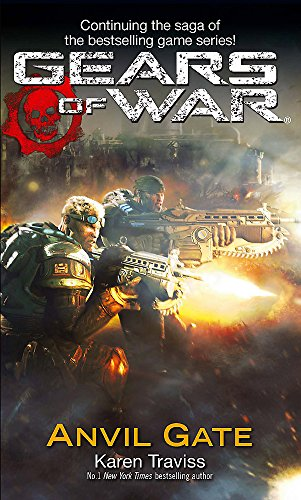 9781841497396: Gears Of War: Anvil Gate