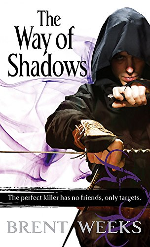 9781841497402: The Way Of Shadows: Book 1 of the Night Angel