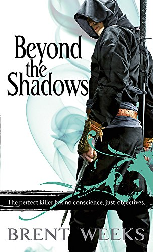 9781841497426: Beyond The Shadows: Book 3 of the Night Angel