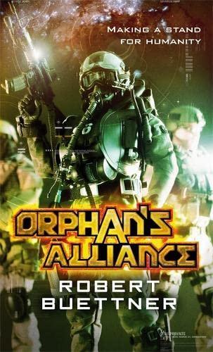 9781841497525: Orphan's Alliance