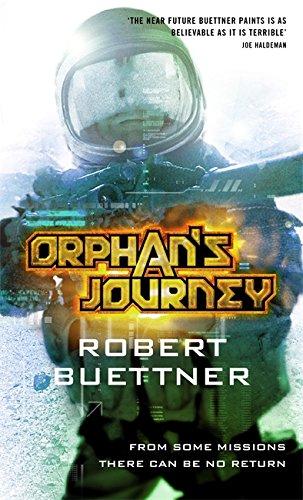 9781841497532: Orphan's Journey (Jason Wander)