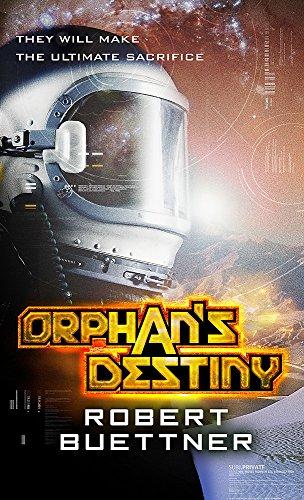 9781841497556: Orphan's Destiny