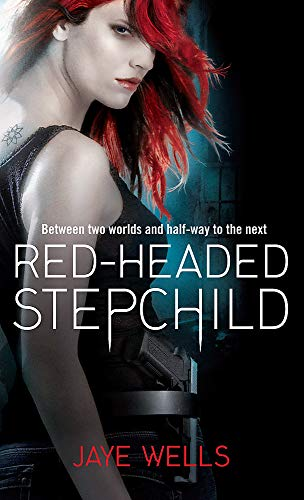 9781841497563: Red-Headed Stepchild: Sabina Kane: Book 1