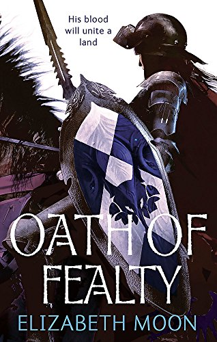 9781841497679: Oath Of Fealty: Paladin's Legacy: Book One