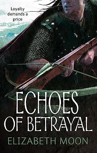 9781841497693: Echoes of Betrayal (Paladin's Legacy)