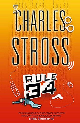 9781841497730: Rule 34