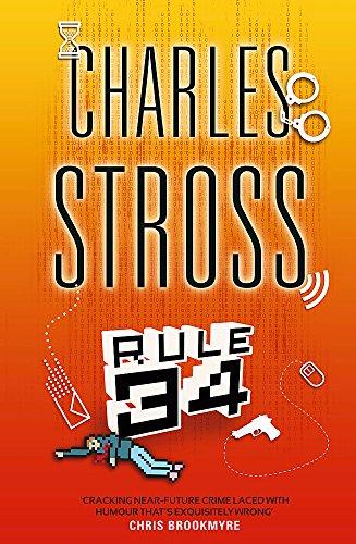 9781841497747: Rule 34