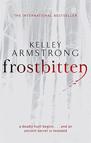 9781841497754: Frostbitten