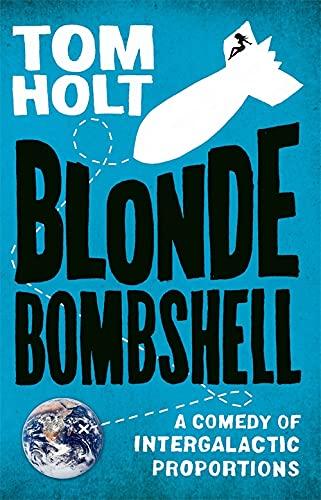 9781841497778: Blonde Bombshell
