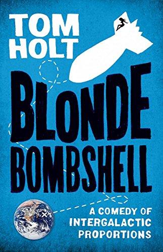 9781841497785: Blonde Bombshell