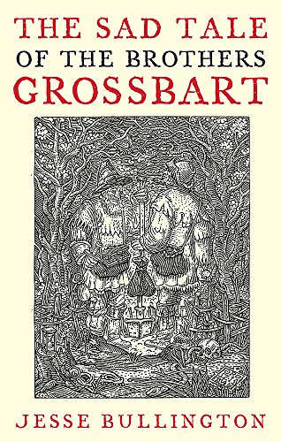 9781841497839: Sad Tale of the Brothers Grossbart