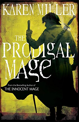 9781841497846: THE PRODIGAL MAGE: BOOK ONE (FISHERMANS CHILDREN 1)