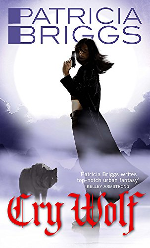 9781841497945: Cry Wolf: Alpha and Omega: Book 1