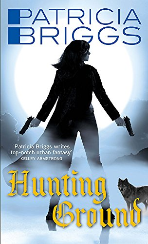 Hunting Ground (Paperback): Patricia Briggs