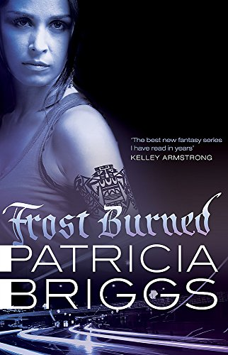 9781841497983: Frost Burned (Mercy Thompson #7)