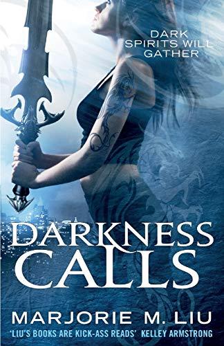 Darkness Calls: Hunter Kiss: Book 2: Marjorie M. Liu