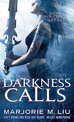9781841498010: Darkness Calls: Hunter Kiss: Book 2
